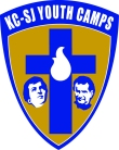 kcsj-youth-camps-crest-logo