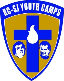 kcsj-youth-camps-crest-logo