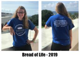 Bread of Life 3