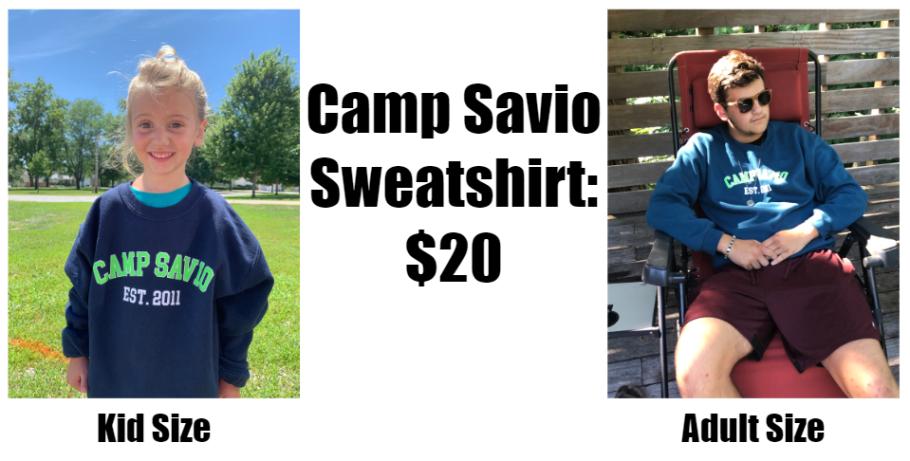 Savio Sweatshirt